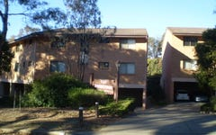 19/17 Medley Street, The Hermitage, Chifley ACT