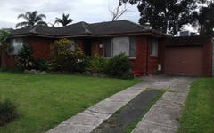 127 Lucretia Road, Seven Hills NSW