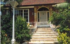 111 The Boulevarde, Strathfield NSW