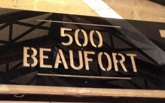 8/500 Beaufort Street, Highgate WA