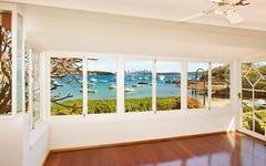 10 Cliff Street, Watsons Bay NSW