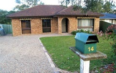 Address available on request, Freemans Reach NSW