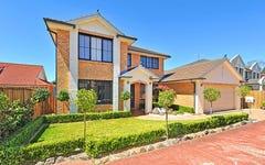 39. Cattai Creek Drive, Kellyville NSW