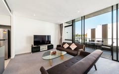 523/8 Grattan Place, Forest Lodge NSW