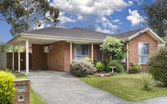 1 Blue Mist Drive, Croydon South VIC