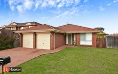 8 Pottery Circuit, Woodcroft NSW