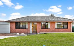42 Minchinbury Terrace, Eschol Park NSW