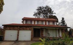21 Bensbach Road, Glenfield NSW