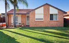 101 Pinecreek Circuit, St Clair NSW