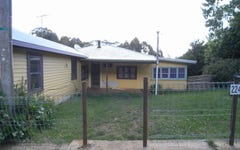 2241 Batlow Rd, Laurel Hill NSW