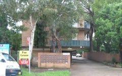 4/11 Louis Street, Granville NSW