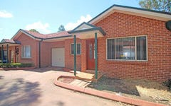 4/5 Rawson Road, South Wentworthville NSW