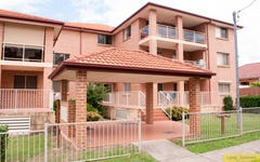 4/36-38 Brandon Avenue, Bankstown NSW