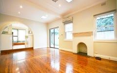 84 Onslow Street, Rose Bay NSW
