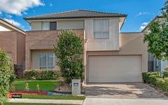 22 Burnside Street, Kellyville Ridge NSW