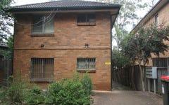 8/31 James Street, Enmore NSW