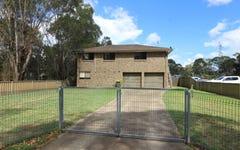 4 STONY CREEK RD, Shanes Park NSW