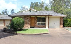 1/1 DERWENT CRESENT, Lakelands NSW