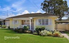 62 Culgoa Crescent, Dapto NSW