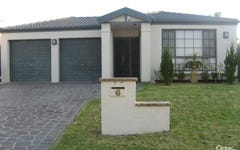 6 CARITTA COURT, Parklea NSW