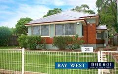 25 Burke Street, Concord West NSW