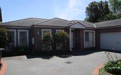 2/25 Panoramic Grove, Glen Waverley VIC