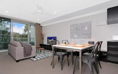 27/43 Constitution Avenue, Reid ACT