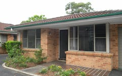 7/207 Albany Street, Point Frederick NSW