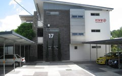 3/17 Erneton Street, Newmarket QLD