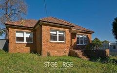 153 Croydon Road, Hurstville NSW