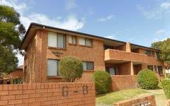 8/6-8 Parkes Avenue, Werrington NSW