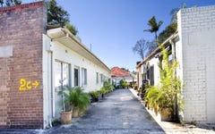 4/2C Waite Avenue, Balmain NSW