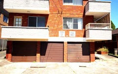 1/35 ROSEMONT ST south, Punchbowl NSW