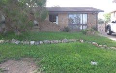 91 Borrowdale Way, Cranebrook NSW