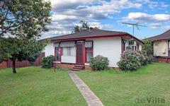 4 Basingstoke Place, Hebersham NSW