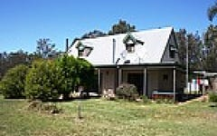 50 WOODS ROAD, Elbow Valley QLD
