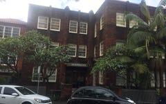 20/8 Onslow Avenue, Elizabeth Bay NSW