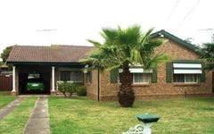 40 BURANDA CRESCENT, St Johns Park NSW
