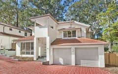 4B Munderah Street, Wahroonga NSW