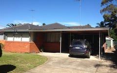 106 Princess Street, Werrington NSW