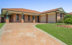 27 Hampton Crescent, Prospect NSW