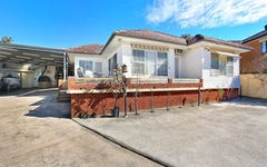 12 Pindari Street, South Wentworthville NSW