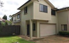 6/40-42 MURRAY Street, Northmead NSW