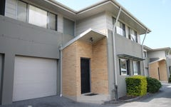 4/622 Glebe Road, Adamstown NSW
