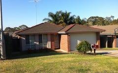 22 Freeman Cct, Ingleburn NSW