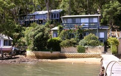 50 Riverview Avenue, Dangar Island NSW