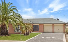 21 Cree Crescent, Greenfield Park NSW
