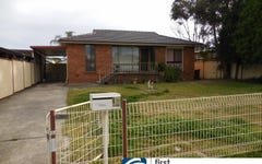 32 Welwyn Road, Hebersham NSW