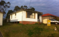 4 Manfred Ave, Windale NSW