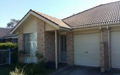 1/61 Thunderbolt Drive, Raby NSW